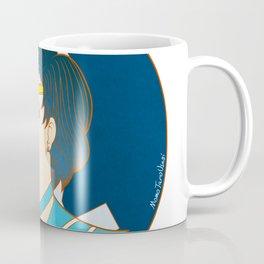 Sailor Mercury Coffee Mug