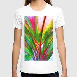 Ti Leaf Series #4 T-shirt
