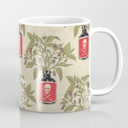 Atropa Belladonna Coffee Mug