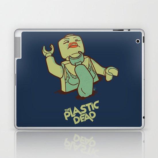 The Plastic Dead Laptop & iPad Skin