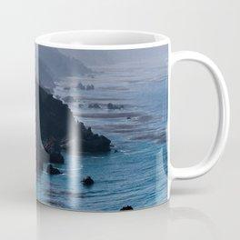 Big Sur Blue Coffee Mug