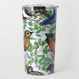 Songbird Bash Travel Mug