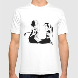 Play - Emilie Record T-shirt