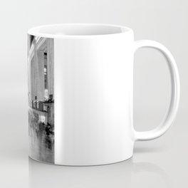 Grand Central Station - New York Photography Coffee Mug