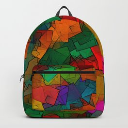 use colors in your home -53- Backpack