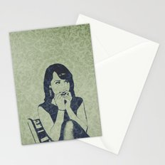 Livingston Stationery Cards