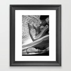 Forces of Eve Framed Art Print