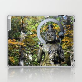 Japanese Autumn #1 Laptop & iPad Skin