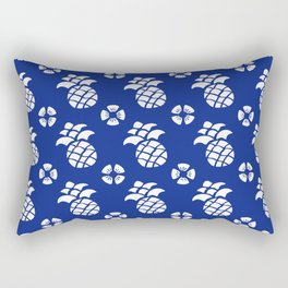Pineapple#2 Rectangular Pillow