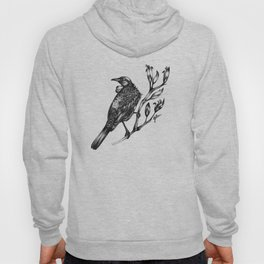 New Zealand Tui Hoody