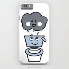 thirsty iPhone 6s Slim Case