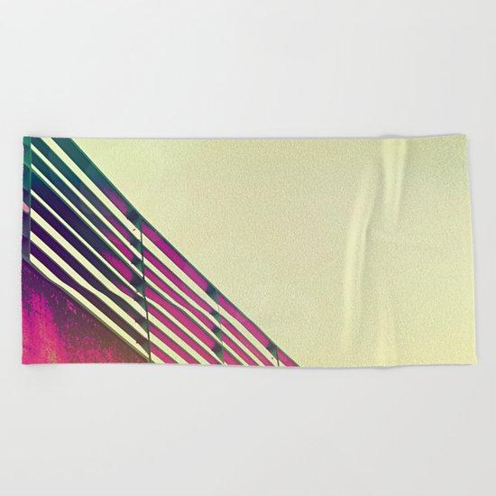 #126 Beach Towel