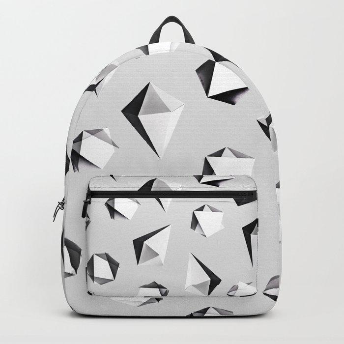 Origami #5 Backpack