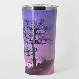 Soul light Travel Mug