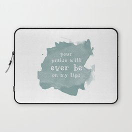 Ever Be Laptop Sleeve