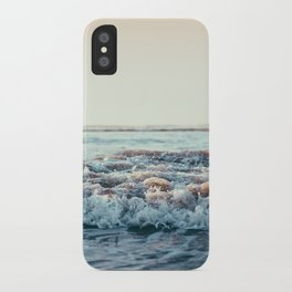 Pacific Ocean iPhone Case