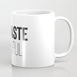 Namaste Mindful Coffee Mug