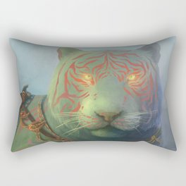 Altai Princess 1.0 Rectangular Pillow