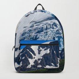Whittier Glacier - 2 Backpack
