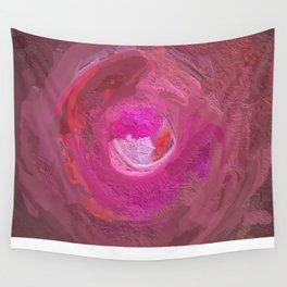 Abstract Mandala 155 Wall Tapestry