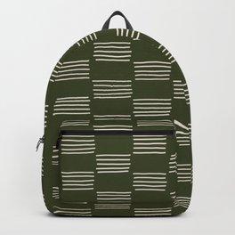 hatches –small doug fir Backpack