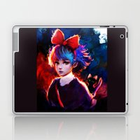 kiki Laptop & iPad Skin