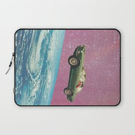 Bon voyage Laptop Sleeve