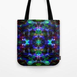 Luminous Matter Tote Bag
