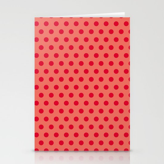 Dots collection  Stationery Cards
