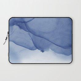 Ocean Ink Laptop Sleeve