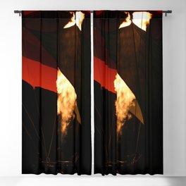 Hot Air Baloon Blackout Curtain