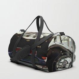 """1956 Lotus """"Eleven"""" Racing Car Duffle Bag"""