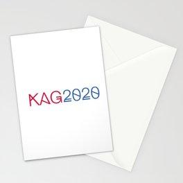 KAG2020 Stationery Cards