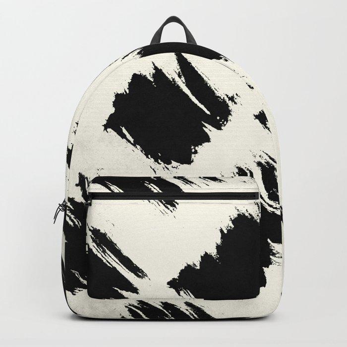Tribal Splash Backpack