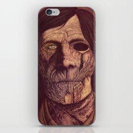 Reginald iPhone Skin