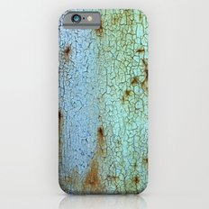 Crackled Case iPhone 6 Slim Case