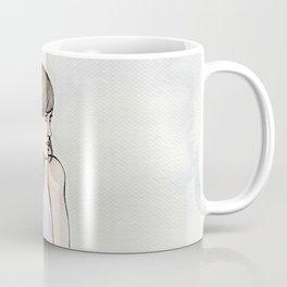 Punky Géraldine Coffee Mug
