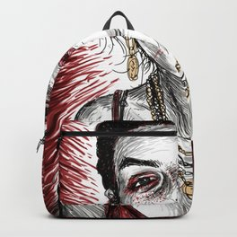 Tracey Emin Backpack