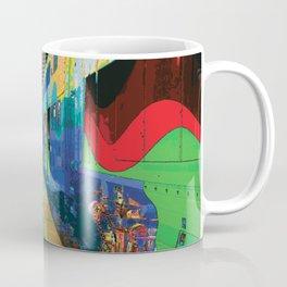 Sounder Platform Coffee Mug