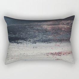 """""""Progression"""" Close-Up Rectangular Pillow"""