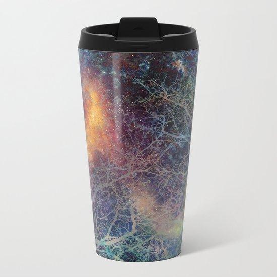 α Regulus Metal Travel Mug
