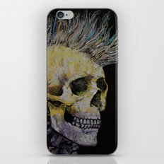 Mohawk iPhone & iPod Skin