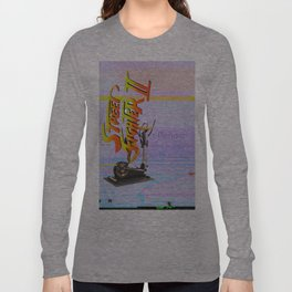 ΔCIDSUNG Long Sleeve T-shirt