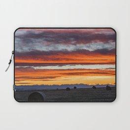 Gallatin Valley Laptop Sleeve