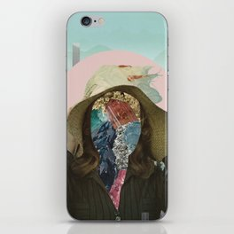 The Wonderful Conventional iPhone Skin