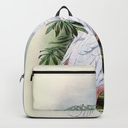 Cacatua Parrot Backpack