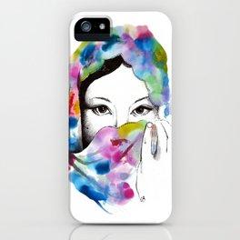 Svelo iPhone Case