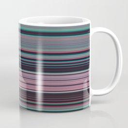 Fairy Floss Stripes Coffee Mug
