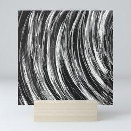 Shadow/Light Mini Art Print