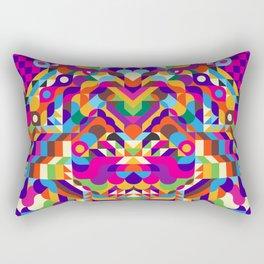No Stranger Rectangular Pillow